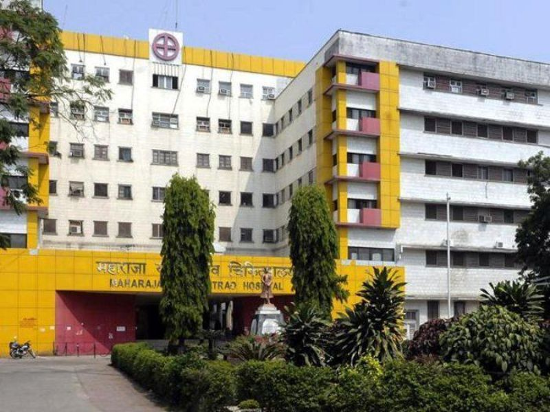 आर्थिक राजधानी इंदौर में 157 नए संक्रमित, एक की मौत