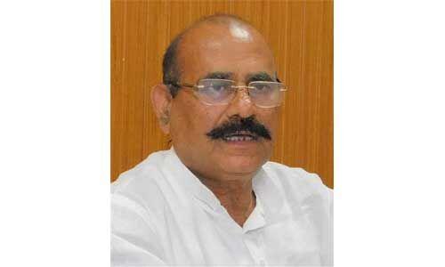 उप्र : निर्दलीय विधायक विजय मिश्रा ने बताया अपनी जान को खतरा, पुलिस ने नकारा