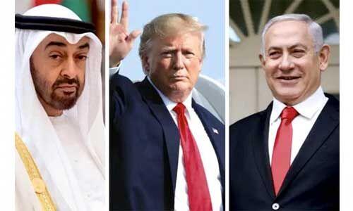 49 साल बाद पुरानी दुश्मनी दोस्ती में बदली, ट्रंप ने ऐसे कराई इजराइल और संयुक्त अरब अमीरात के बीच मध्यस्थता