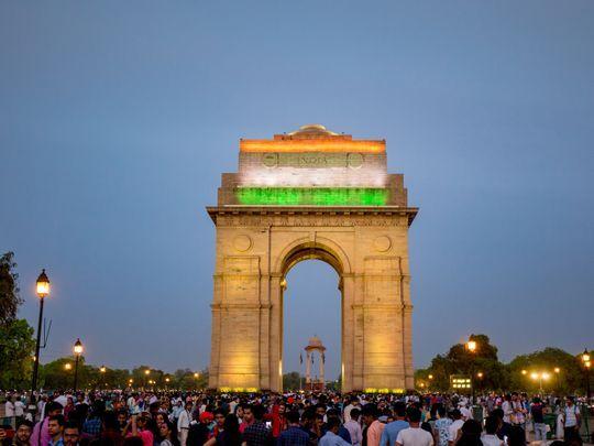 भारत के वैश्विक संबंधों का नया युग