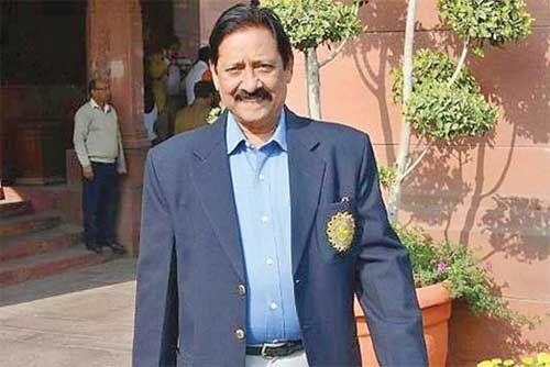 उप्र : कैबिनेट मंत्री और पूर्व क्रिकेटर चेतन चौहान का निधन