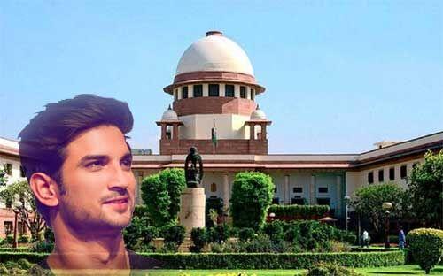 सुशांत सिंह केस में सुप्रीम कोर्ट ने सुनाया अहम फैसला, कहा - मुंबई पुलिस नहीं, बल्कि सीबीआई करेगी जांच