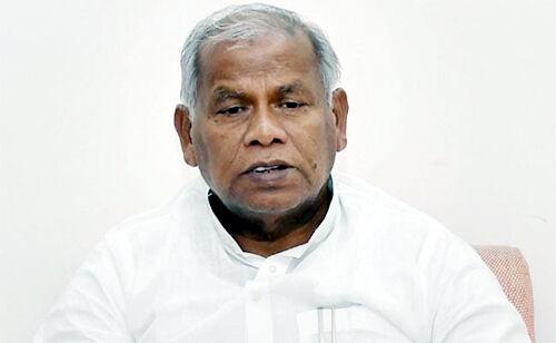 बिहार : पूर्व मुख्यमंत्री जीतन राम मांझी ने महागठबंधन से तोड़ा नाता, NDA में हो सकते है शामिल