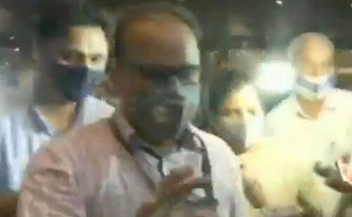 सुशांत सिंह राजपूत केस की जांच के लिए सीबीआई की टीम पहुंची मुंबई, जानें