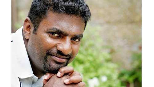 मुथैया मुरलीधरन ने कहा - देश से भी ज्यादा मुश्किल है आईपीएल में खेलना