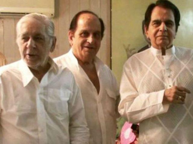 अभिनेता दिलीप कुमार के भाई एहसान खान की कोरोना से मौत