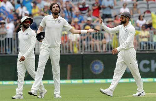 विराट की कप्तानी वाली टीम है भारत की बेस्ट टेस्ट टीम : सुनील गावस्कर