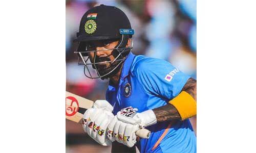 हमेशा यह सोचकर खेलता हूं कि मैं कप्तान हूं : केएल राहुल