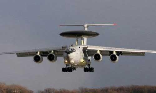 अब दुश्मनों पर निगाह रखने के लिए इजरायल से 2 आसमानी आंख खरीदने जा रहा भारत
