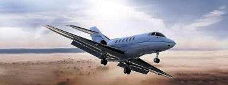 यात्रियों की संख्या बढ़ी तो भेजा 90 सीटर विमान