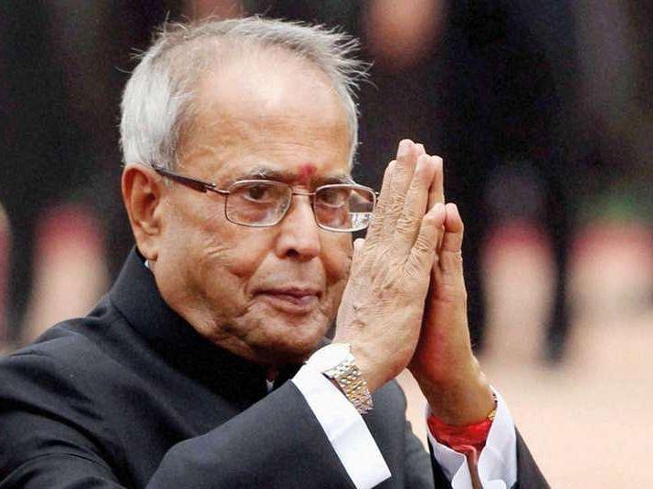 प्रणब दा का वकील से राष्ट्रपति तक ऐसा रहा राजनीतिक सफर
