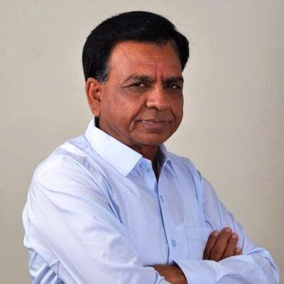 वित्त मंत्री जगदीश देवड़ा हुए अस्वस्थ, दिल्ली अस्पताल में हो रहा इलाज