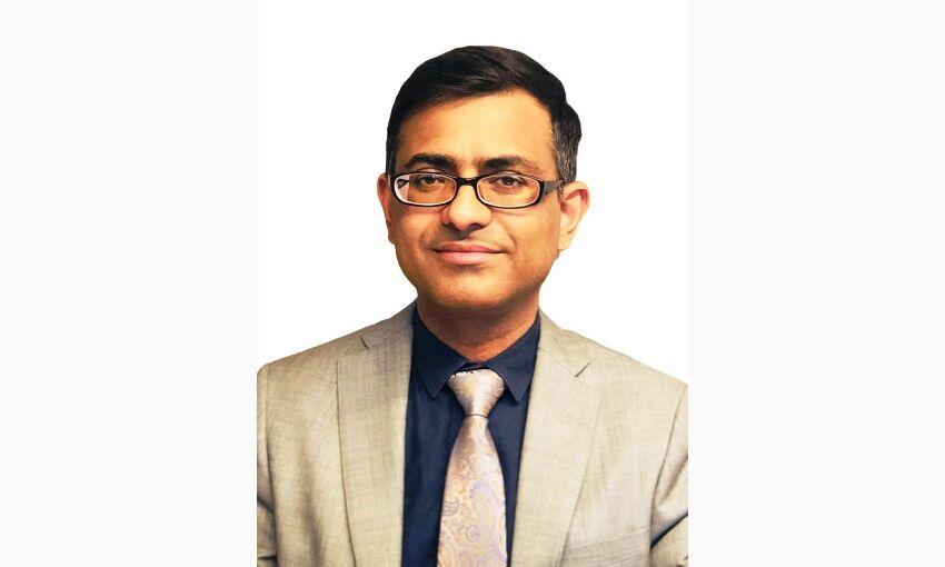 अजय कौशिक भुगतान कार्ड उद्योग के जीईएआर में जाने वाले पहले भारतीय