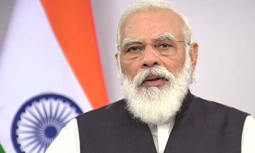 राष्ट्रीय शिक्षा नीति देश की आकांक्षाओं को पूरा करने की कुंजी: प्रधानमंत्री मोदी