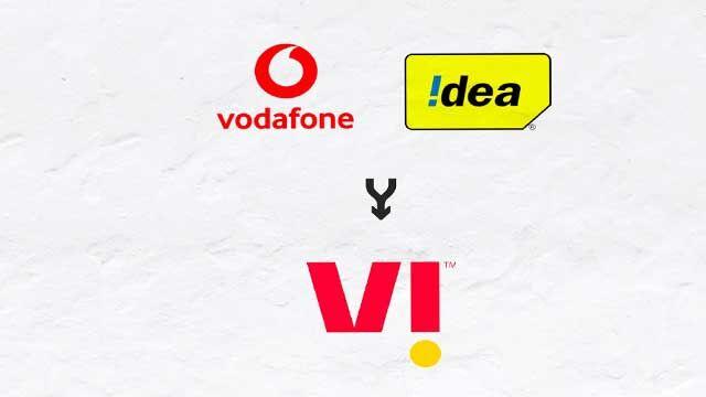 वोडाफोन आइडिया ने लॉन्च किया अपना नया लोगो VI