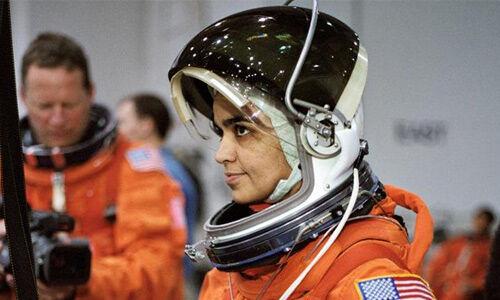 अंतरिक्ष यात्री कल्पना चावला के नाम पर रखा गया स्पेसक्राफ्ट का नाम