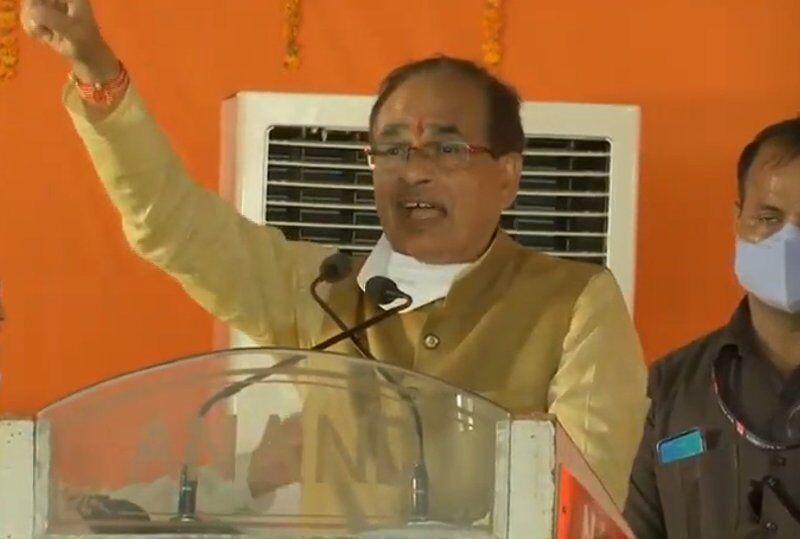 मुख्यमंत्री शिवराज सिंह ने दिमनी में की बड़ी घोषणा जल्द निकलेगी सरकारी भर्तीयां