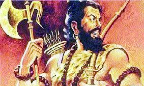 भाग-4/ पितृ-पक्ष विशेष : समरस समाज के रचयिता भगवान परशुराम