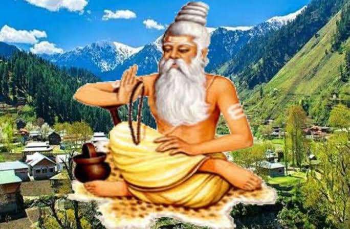 भाग-1/ पितृ-पक्ष विशेष : सृष्टि के सर्जक हैं महर्षि कश्यप