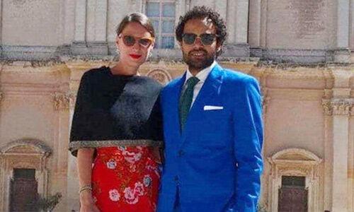 बसपा सांसद रितेश पांडेय करेंगे इंग्लैंड की कैथरीना से शादी, सोशल मीडिया पर किया ऐलान