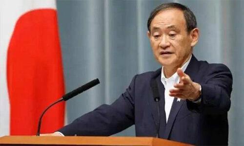 योशिहिदे सुगा बने जापान के नए प्रधानमंत्री