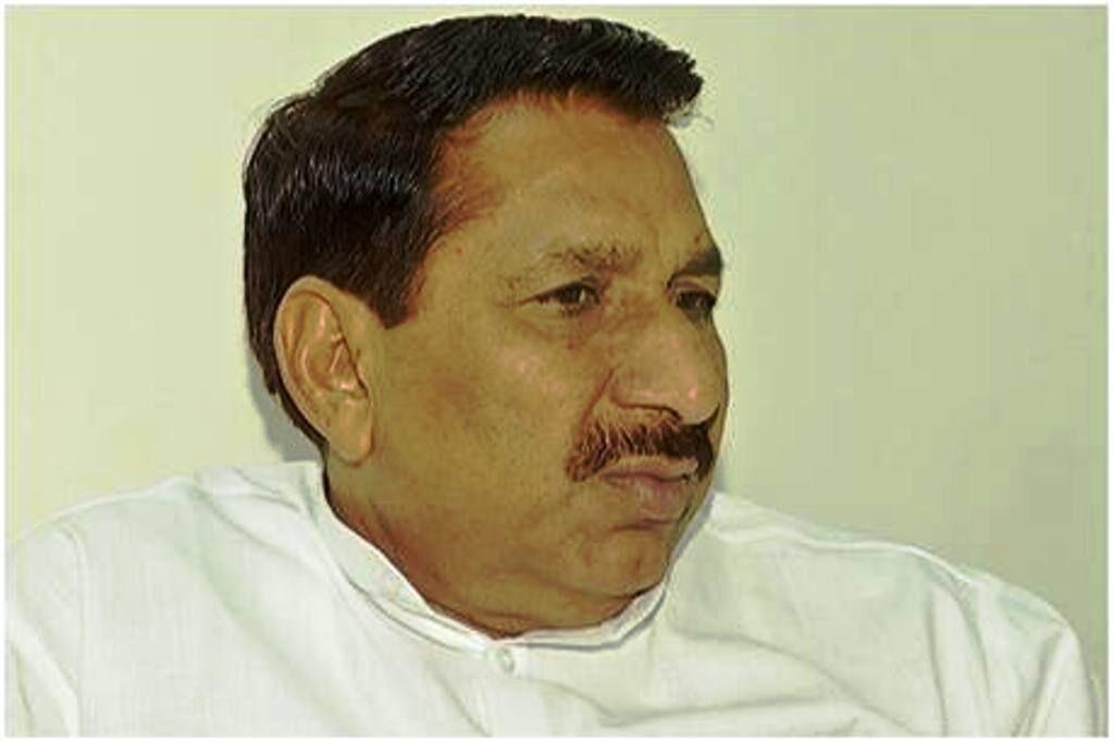 शिवराज सरकार में मंत्री एंदल सिंह कंषाना हुए कोरोना संक्रमित