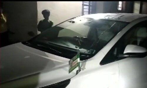 बिहार के शिवहर में जदयू विधायक शर्फुद्दीन की कार पर हमला, 8 आरोपी गिरफ्तार