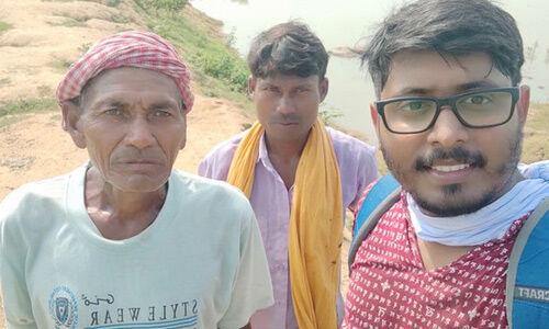 बिहार के इस दशरथ मांझी को आनंद महिंद्रा ने दिया इनाम