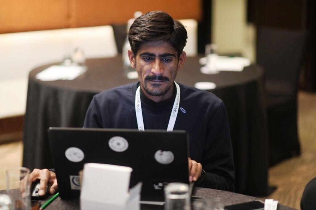 कारपेंटर से विकिपीडिया एडिटर बनकर राजू जांगिड़ ने कायम की मिसाल