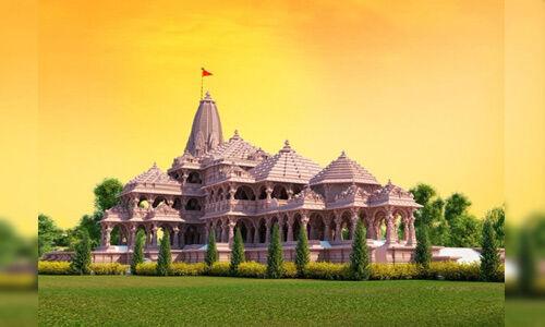 भरतपुर का गुलाबी पत्थर राम मंदिर में होगा इस्तेमाल
