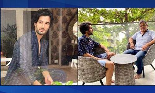 अभिनेता आदित्य सील के पिता रवि सील का कोरोना से निधन