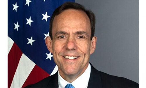 अमेरिकी राजनयिक विलियम टॉड ने कहा- आतंकवाद के खिलाफ बिना रुके करनी चाहिए कार्रवाई