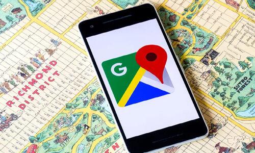 अब गूगल मैप अपने यूजर्स के लिए उपलब्ध करा सकता है डार्क मोड
