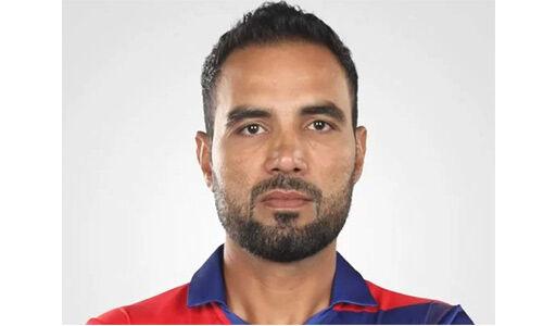 अफगानिस्तान के सलामी बल्लेबाज नजीब ताराकई का निधन