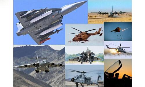 भारतीय वायुसेना दिवस : जानिए 8 अक्टूबर को क्यों मनाया जाता है, क्या है इसका महत्व