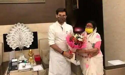 भाजपा छोड़ लोजपा में आए सभी नेताओं को मिला टिकट, 42 उम्मीदवारों की लिस्ट जारी