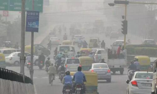 लखनऊ की हवा दिल्ली से ज्यादा जहरीली, जानें यूपी के अन्य शहरों का हाल