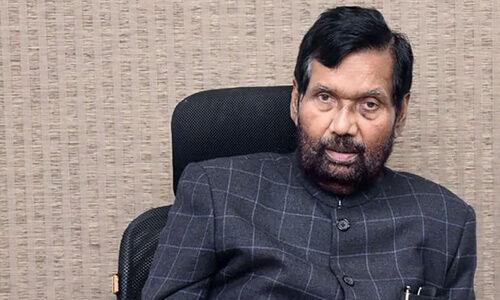 दिवंगत रामविलास पासवान को मिले भारत रत्न, जीतन राम मांझी ने लिखी राष्ट्रपति को चिट्ठी