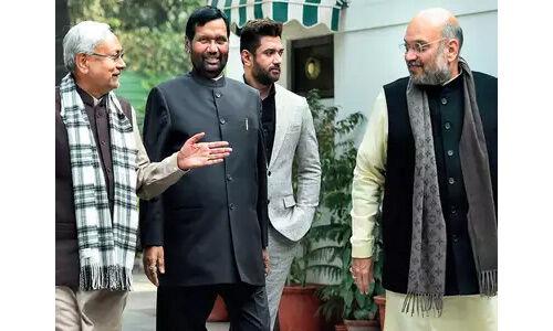 रामविलास पासवान के निधन के बाद बिहार विधानसभा चुनाव को लेकर क्या बदलेंगे भाजपा और जदयू के तेवर?