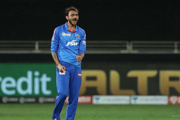 दिल्ली कैपिटल्स ने राजस्थान रॉयल्स को 13 रनों से हराया