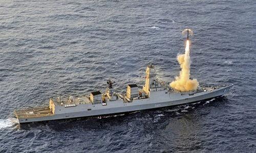 भारत ने मिसाइल ब्रह्मोस का सफलतापूर्वक किया परीक्षण