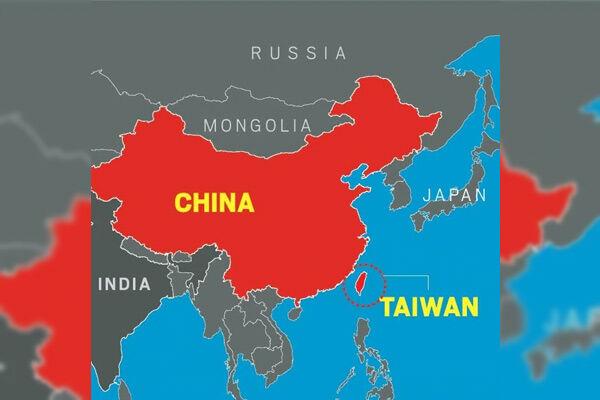 ताइवान पर आक्रमण की तैयारी में चीन, एडवांस मिसाइलों को किया तैनात