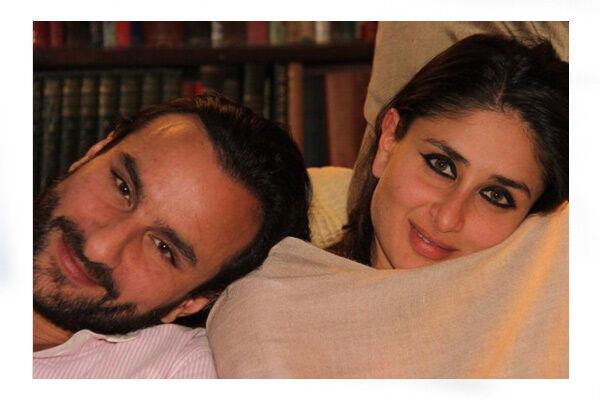 सैफ अली खान पर काफी गर्व है : करीना कपूर