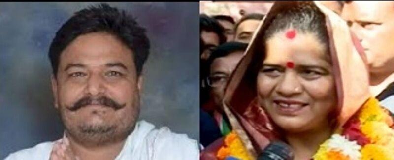 मंत्री इमरती देवी और गिर्राज दंडोतिया के खिलाफ चुनाव आयोग पहुंची कांग्रेस