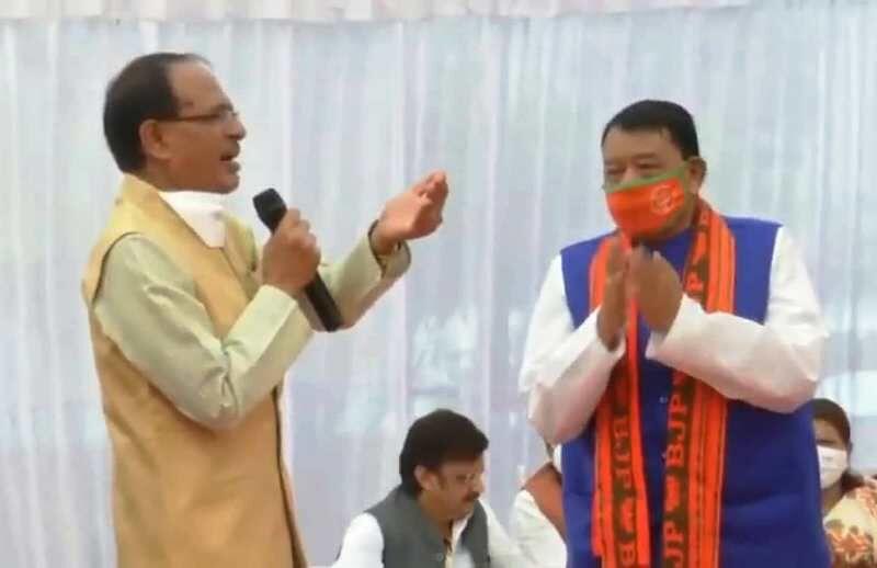 भाजपा की सरकार जो कहती है, वह जरूर करती है : मुख्यमंत्री