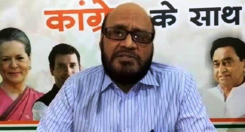 सिंधिया के सचिव पर टिकट के बदले रिश्वत मांगने का आरोप, कांग्रेस ने दिया आवेदन