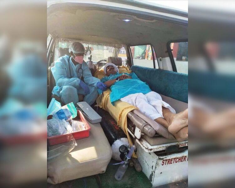 भाजपा प्रत्याशी प्रद्युमन लोधी हुए बीमार, फेफड़ों में हुआ इन्फेक्शन, भोपाल रैफर