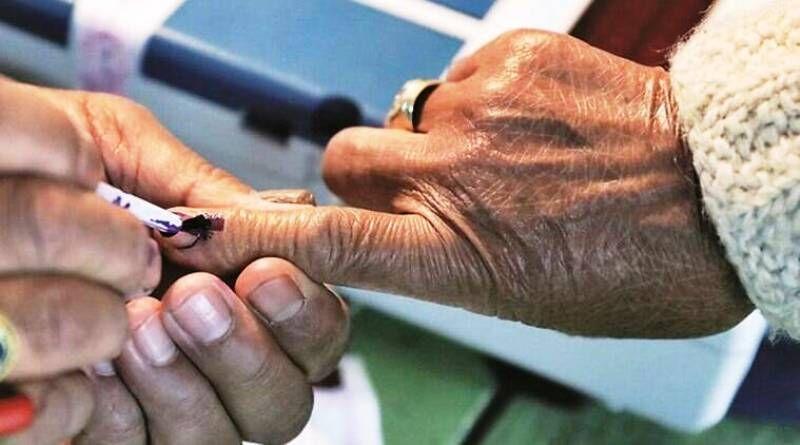 सता रही कोरोना काल में मतदान घटने की चिंता