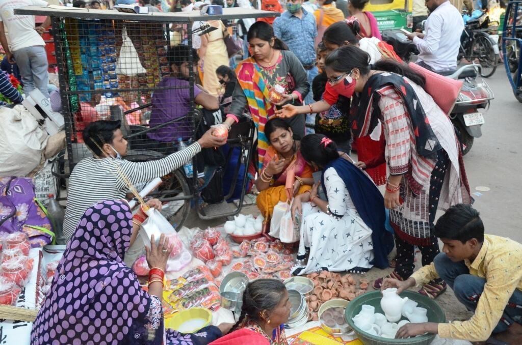 करवाचौथ व्रत नहीं भारत का उत्सव है अब