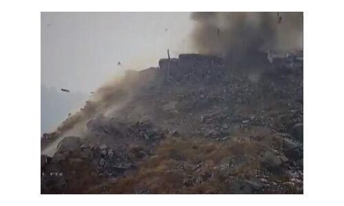 एलओसी पर पाकिस्तान को करारा जवाब, भारतीय कार्रवाई में मारे गए 7-8 सैनिक